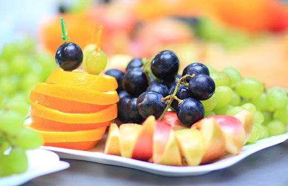 Café da manhã - Sibara Hotel