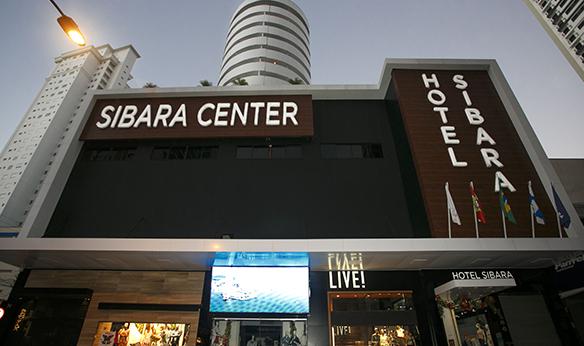 O Hotel Sibara