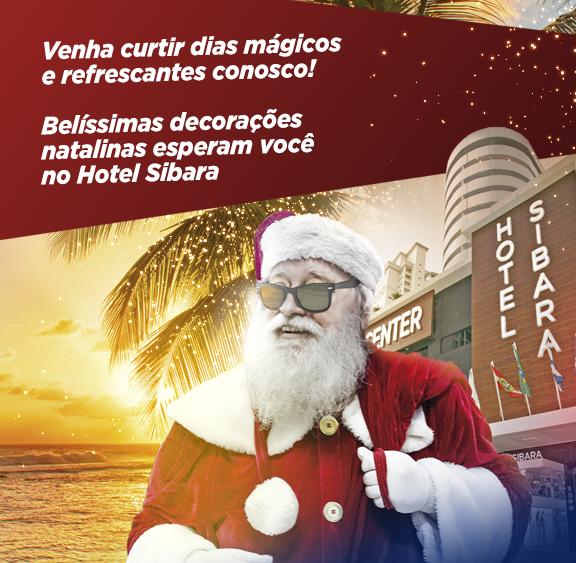 Natal 2020 - Sibara Hotel