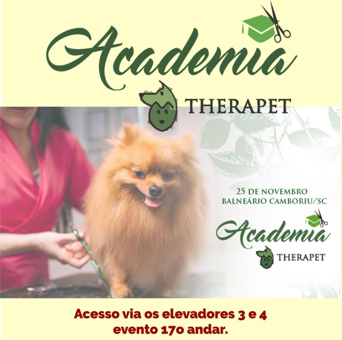 Academia Therapet