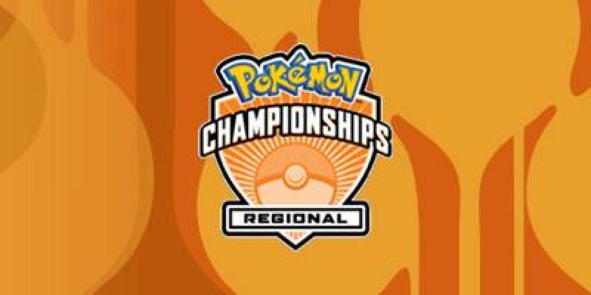 Regional de Pokémon TCG - Balneário Camboriú