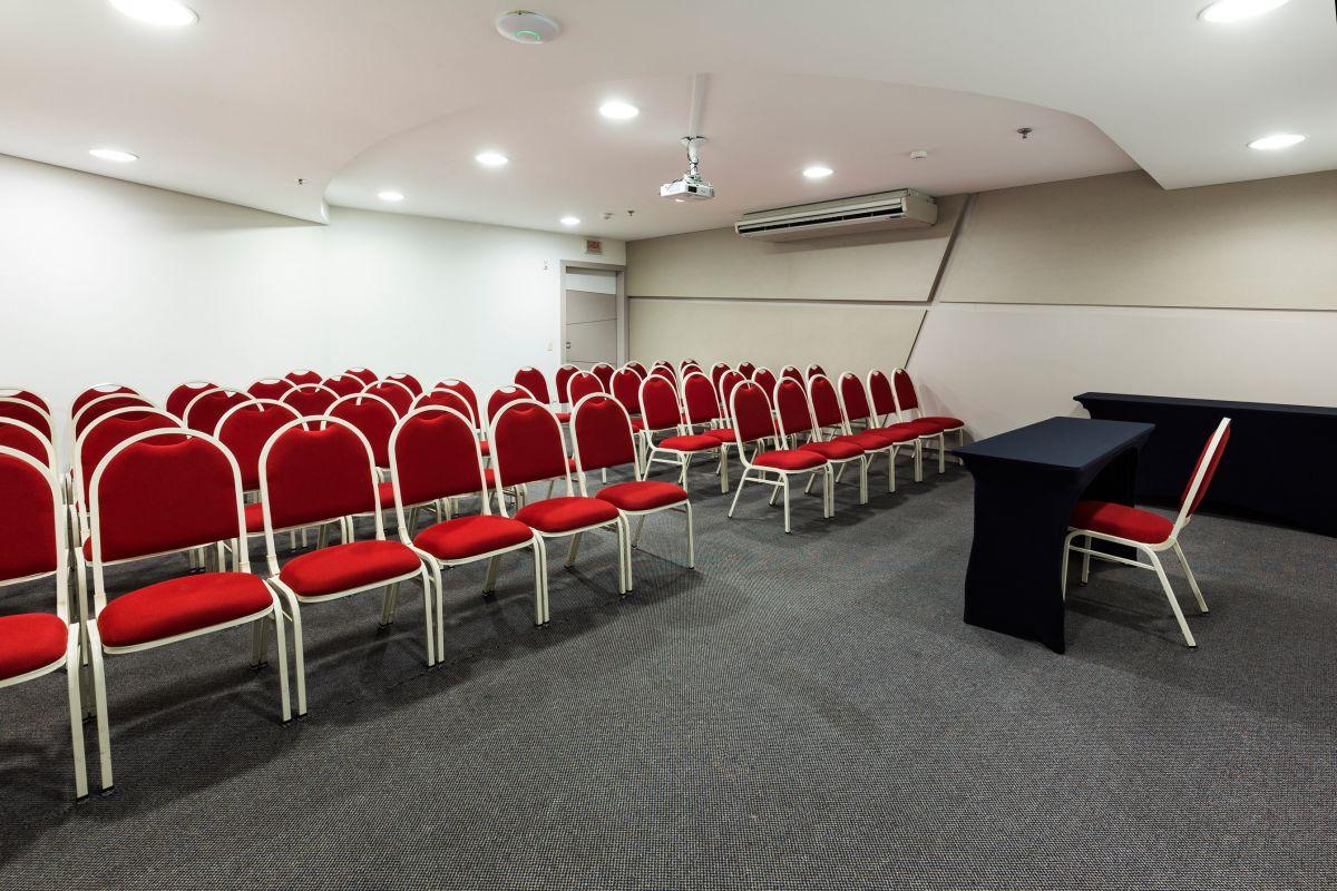 Conference Room - Sibara Hotel - Convenções