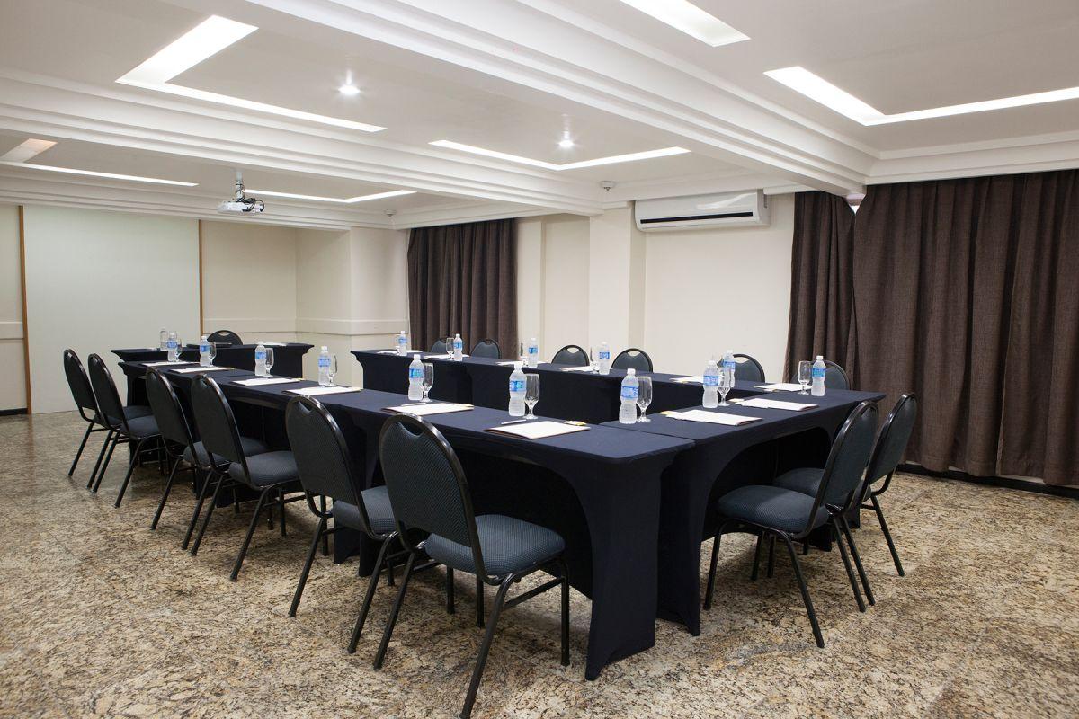 Sala Java - Sibara Hotel - Convenções