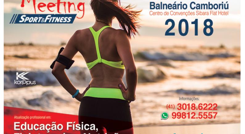 22º MEETING BALNEÁRIO CAMBORIÚ