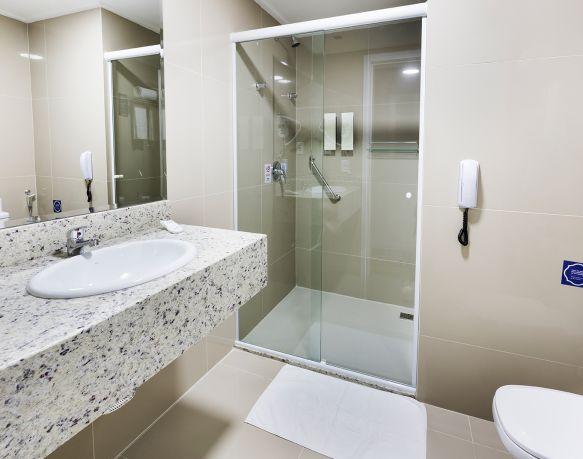 WC Superior - Sibara Hotel