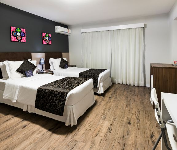 Economic Double Suite - Sibara Hotel