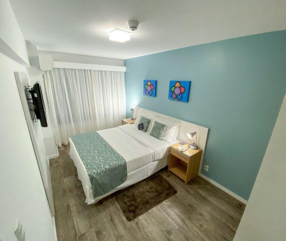 Flat Cuádruple - Sibara Hotel