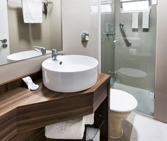Flat Doble - Sibara Hotel