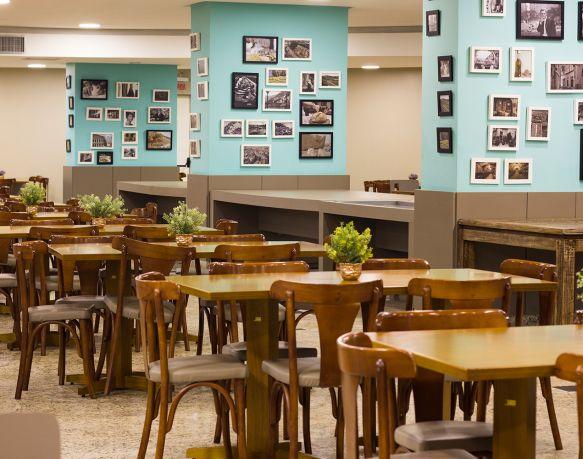 Restaurante Hugani - Sibara Hotel