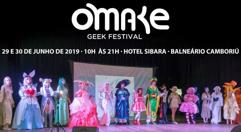 Omake SC BC 2019