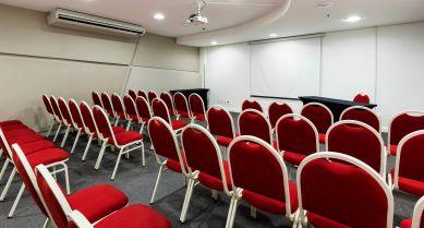Sala de Baño - Sibara Hotel - Convenções