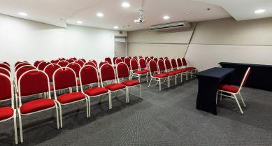 Sala de Baño - Sibara Hotel