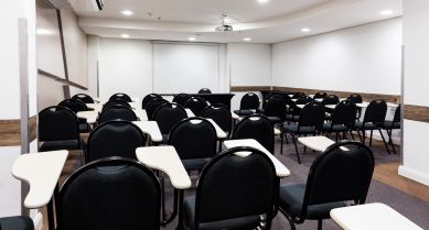 Sala Egeu - Sibara Hotel - Convenções