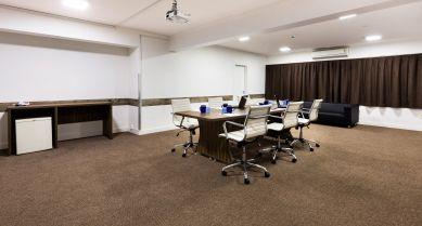Indian Room - Sibara Hotel - Convenções