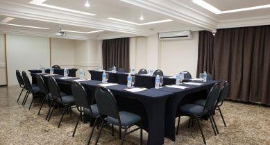 Java Room - Sibara Hotel
