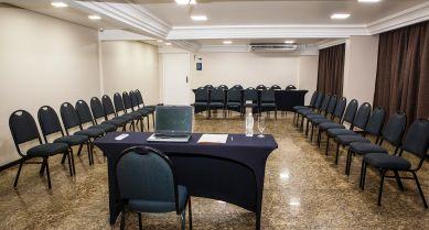 Marmara Room - Sibara Hotel