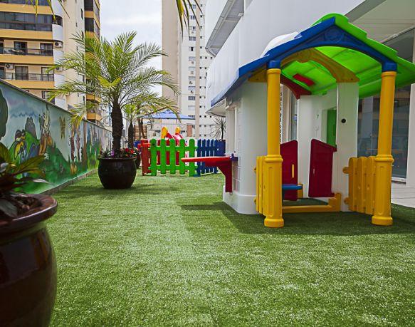 Playground - Sibara Hotel