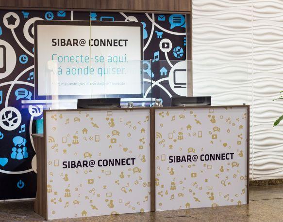 Sibara Connect - Sibara Hotel