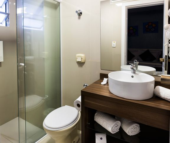 Economic Single or Double Suite  - Sibara Hotel