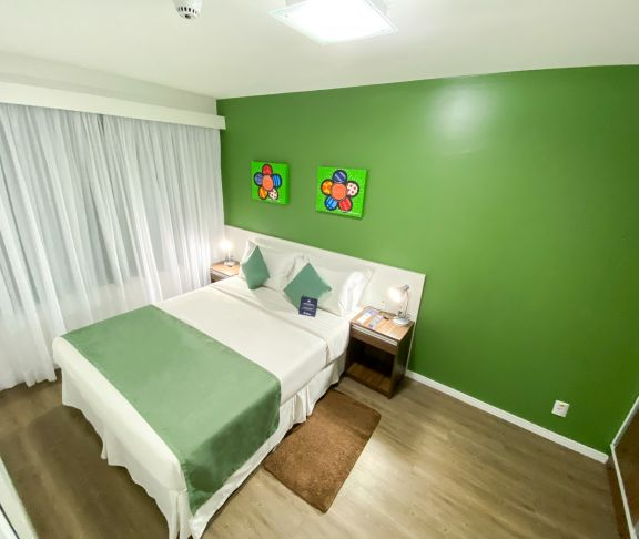 Single or Double Family Suite - Sibara Hotel